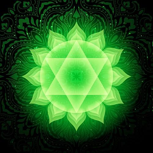 De 7 chakra's en hun betekenis 4
